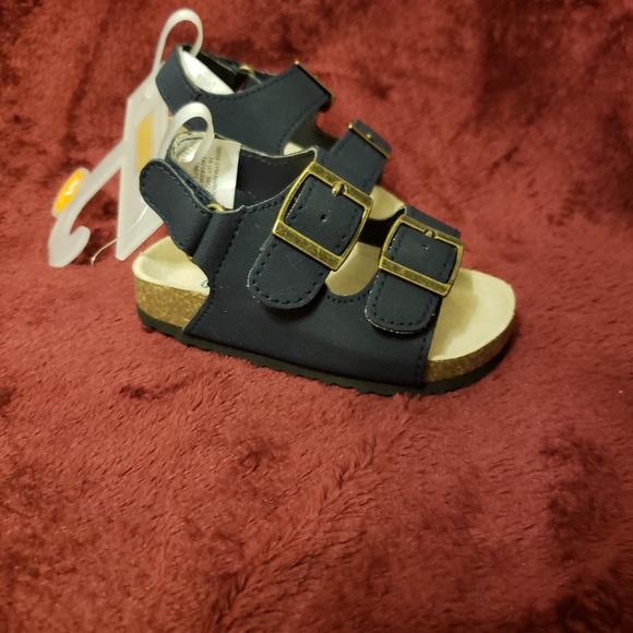 Gymboree Shoes | Nwt Little Boy Sandals